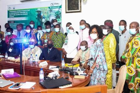 Gouvernance foncière:  A Cotonou, l'Afrique débat de l'accès des jeunes à la terre